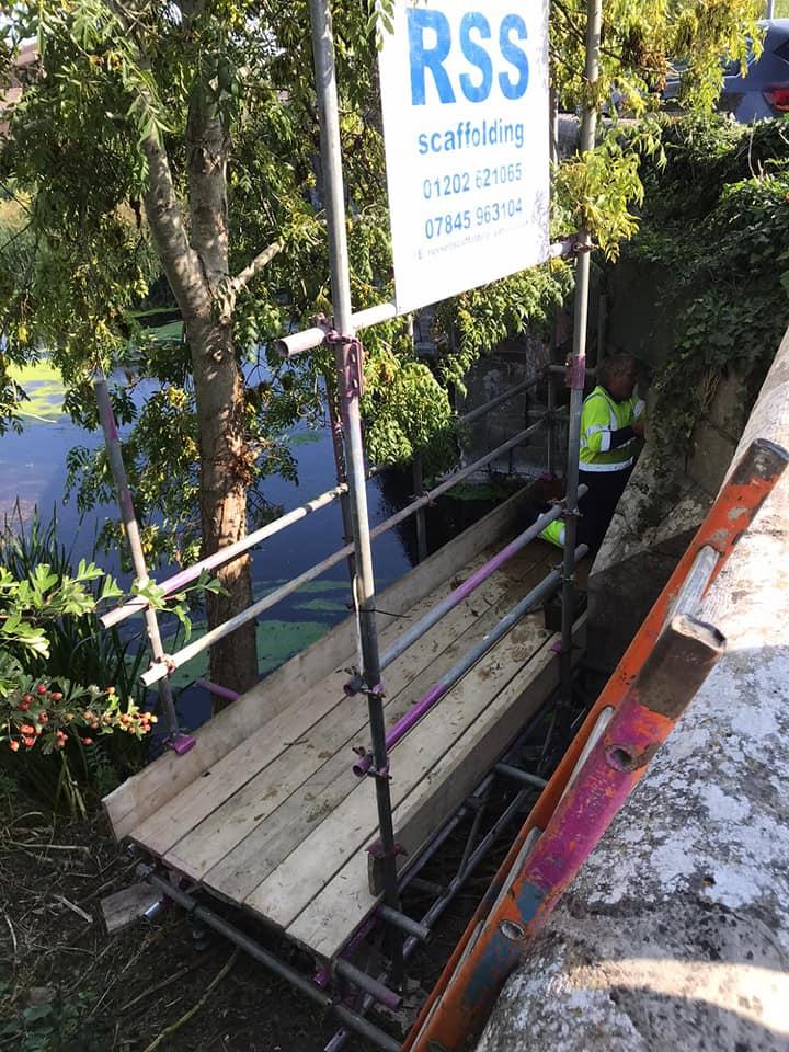 scaffolding 9