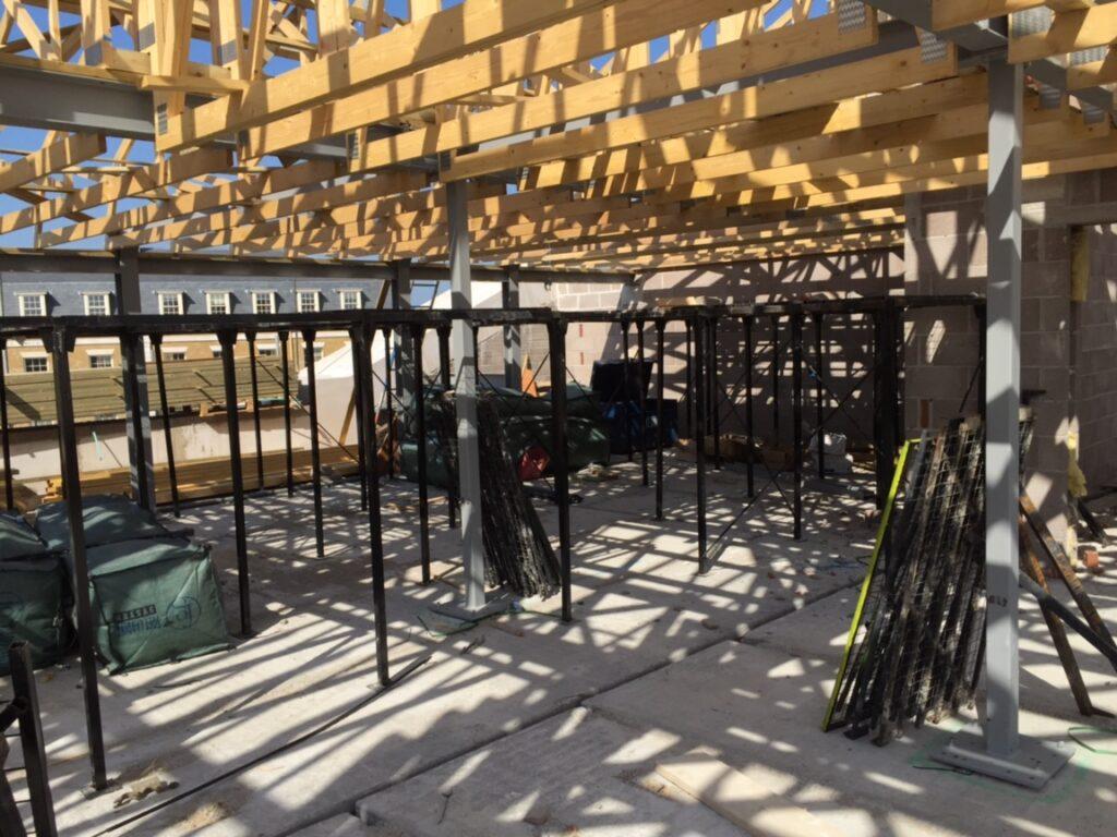 PROFESSIONAL SCAFFOLDING ERECTORS IN HAMPSHIRE